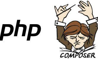 什么是Composer?PHP Composer详解
